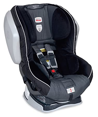 Britax Advocate 70 CS Click Safe Convertible Car Seat Previous Version Onyx