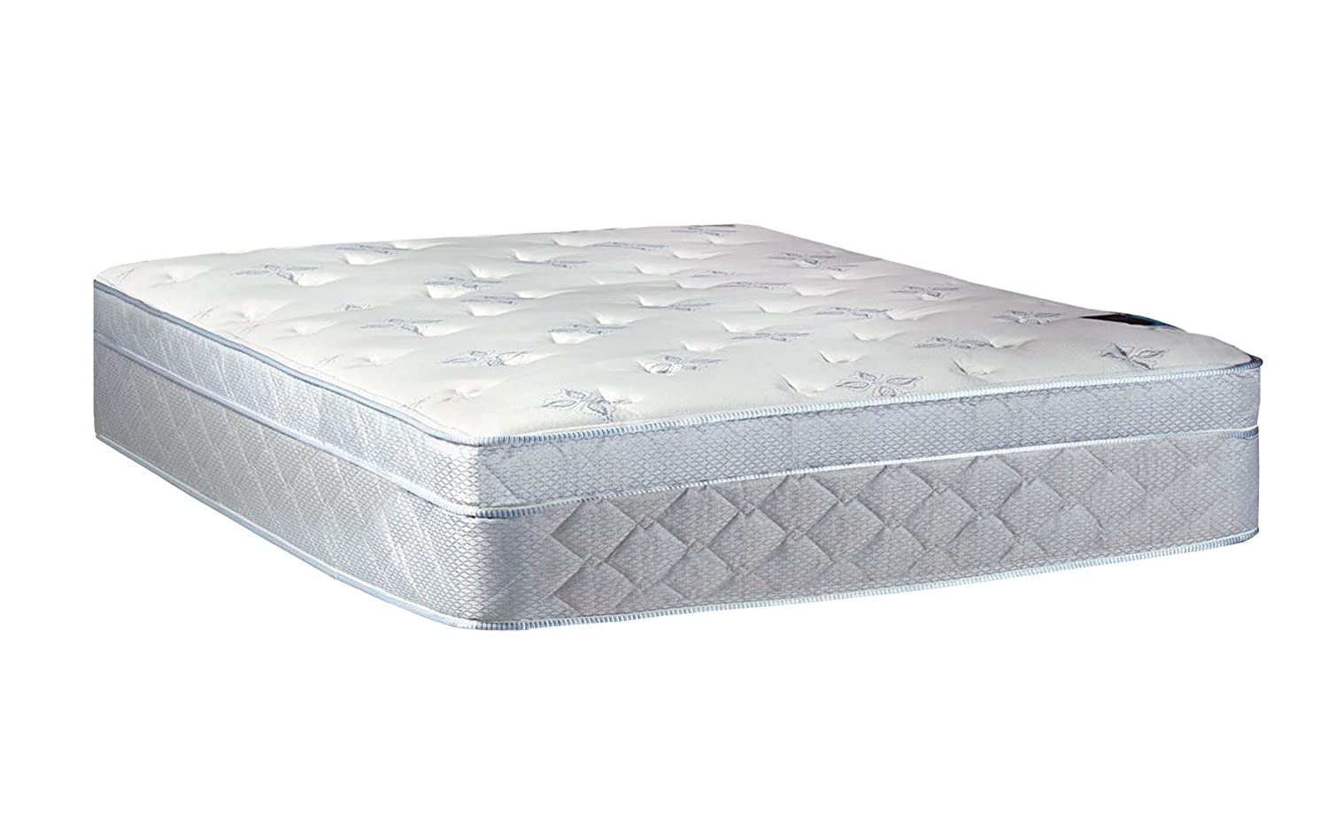amazon com spinal solution luxury collection twin x large mattress