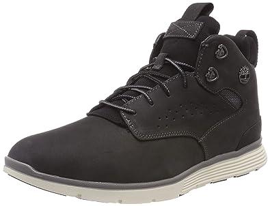Timberland Killington Hiker Boots Grey  Amazon.co.uk  Shoes   Bags 7b130f2caf3c