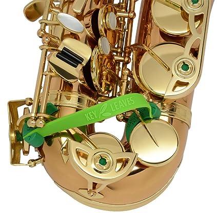 Amazon.com: Key Leaves - Llaveros saxofón para Alto, Tenor ...