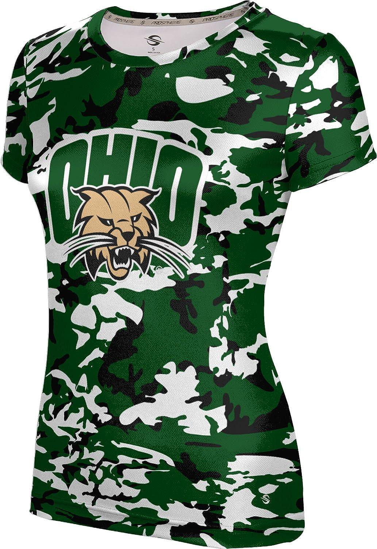 ProSphere Ohio University Girls Performance T-Shirt Camo