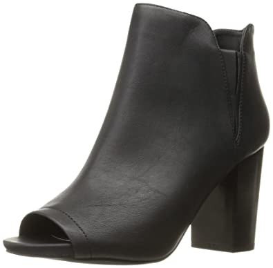 New Womens NautralSoul By Naturalizer Kasta Shootie Black 188p tr