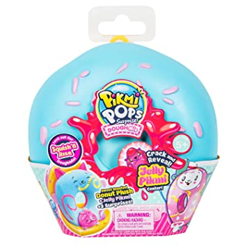 Pikmi Pops Doughmi Surprise Pack for Girls 5+ and Above