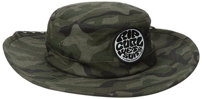 6e8346e59f8 Rip Curl Men s Safari Bushmaster Hat
