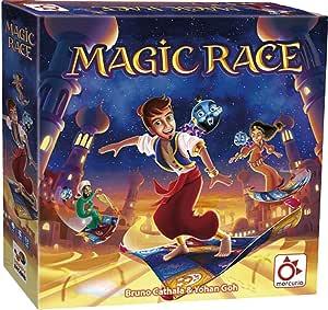 Magic Flight- Juego de Mesa (HB0002): Amazon.es: Juguetes y juegos