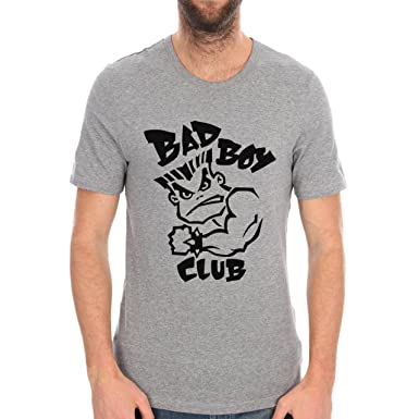 Bad Boy Club Xxl Mens T Shirt Amazon Co Uk Clothing