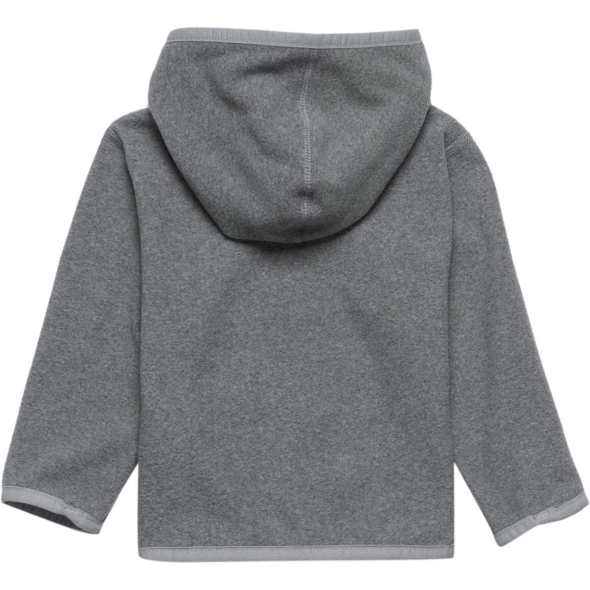 078e53fcf THE NORTH FACE Infant Glacier Full Zip Hoodie: Amazon.ca: Clothing ...
