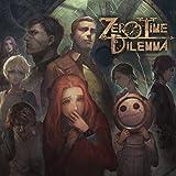 Zero Time Dilemma - PS Vita [Digital