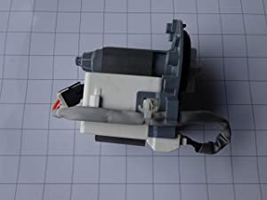 NEW WH23X27574, WH23X24178, Washer Drain Pump for GE, AP6796897, PS12582968, 4814042, made by OEM Manufacturer - 2 YEAR WARRANTY