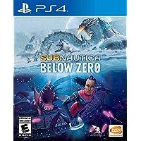 Subnautica: Below Zero - PlayStation 4