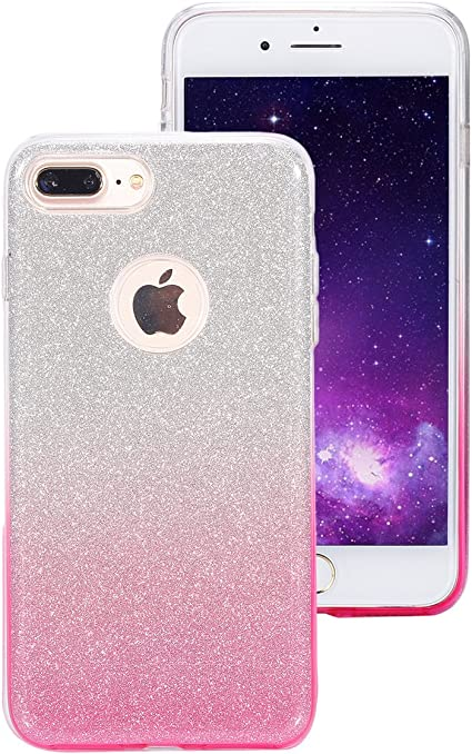 cover iphone 7 plus puro