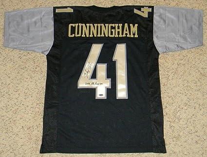 Zach Cunningham Jersey