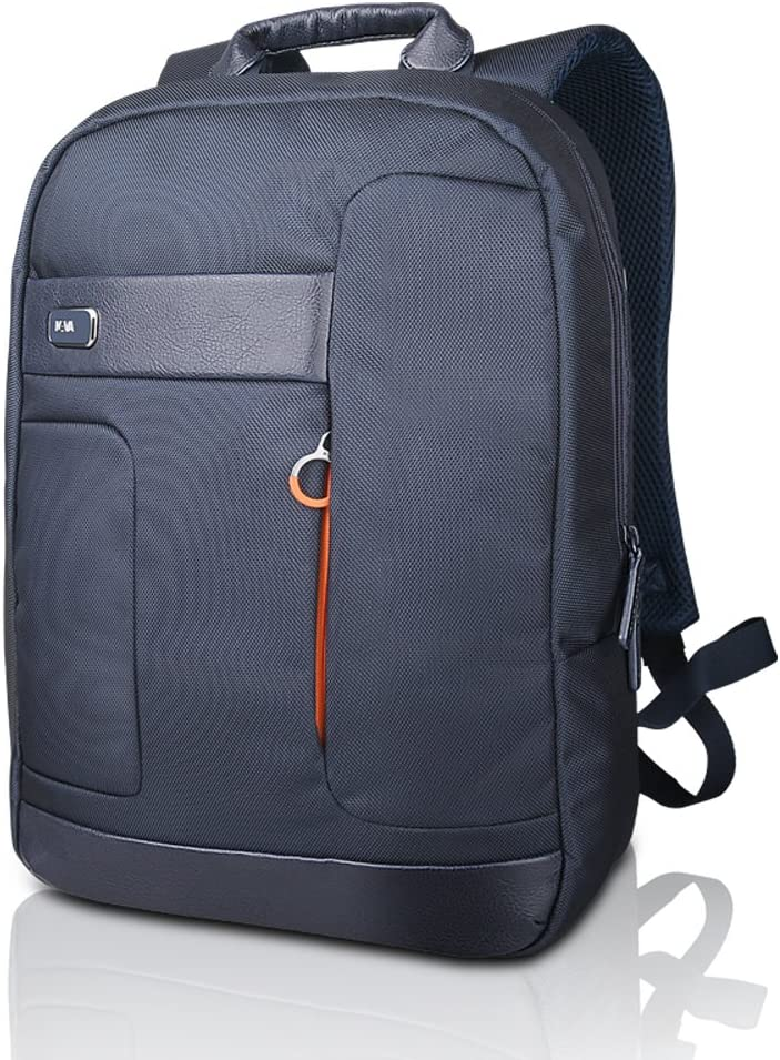 "Lenovo 15.6"" Laptop Backpack by NAVA - Blue (GX40M52025)"