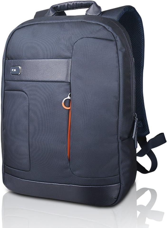 "Lenovo 15.6"" Laptop Backpack by NAVA - Blue (GX40M52025)"