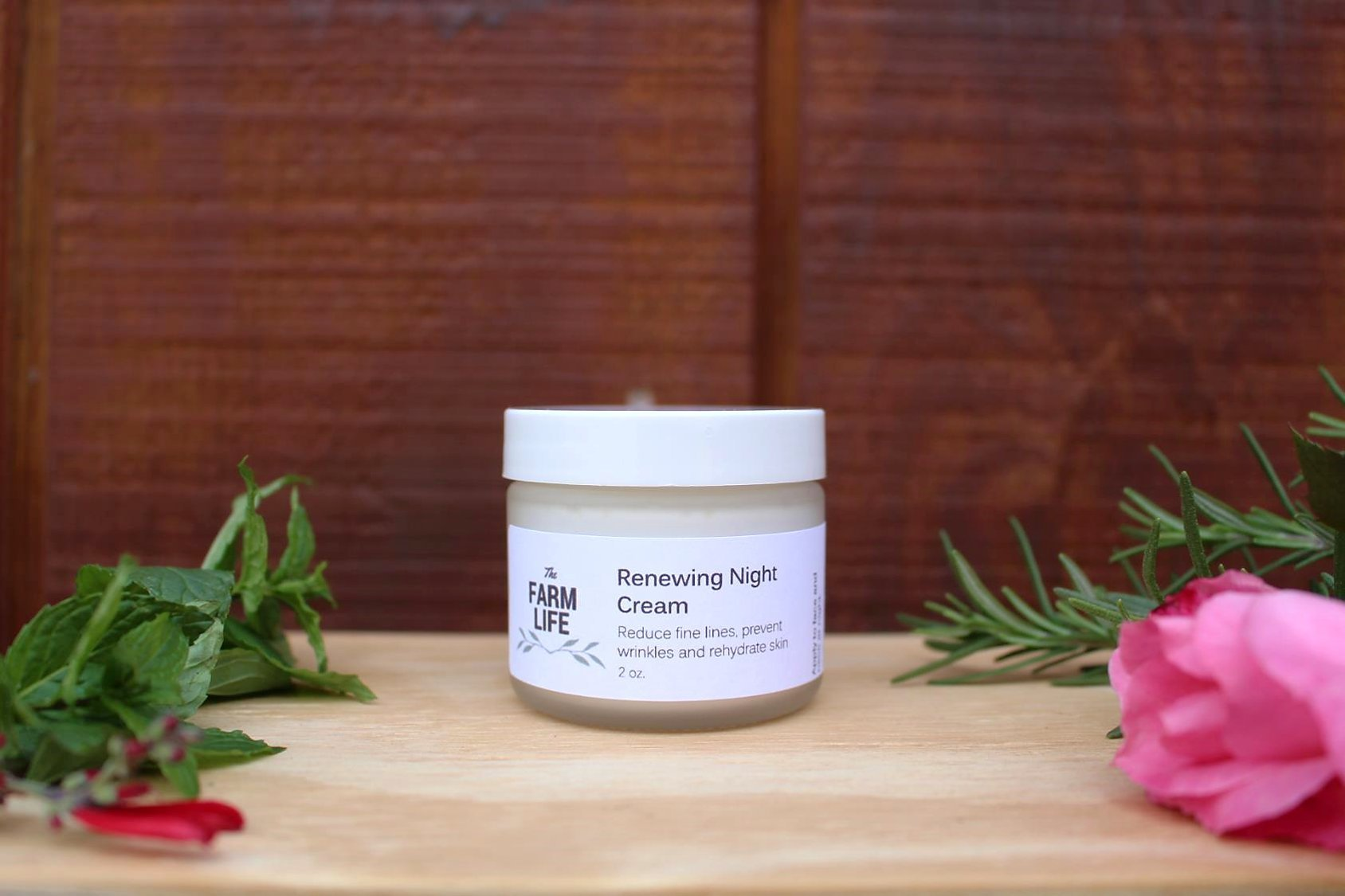 Renewing Night Cream