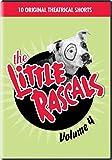 The Little Rascals Vol 4