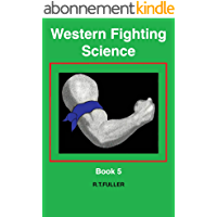 WESTERN FIGHTING SCIENCE (Book 5) (English Edition)
