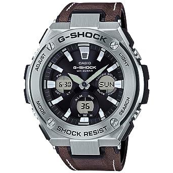 b39e775ad Buy Casio G-Shock Analog-Digital Black Dial Men's Watch - G737 (GST ...