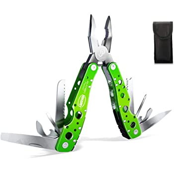 Amazon Com Gelindo Mt 6026 Bk Premium Pocket Multi Tool