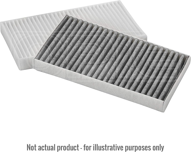 BOSCH M2535 Filtre dhabitacle standard