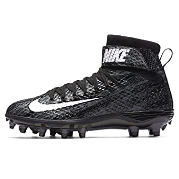 size 40 25d7c a78e2 Nike NIKE847103-001 - Cleats Homme, Homme, Black Grey Anthracite,