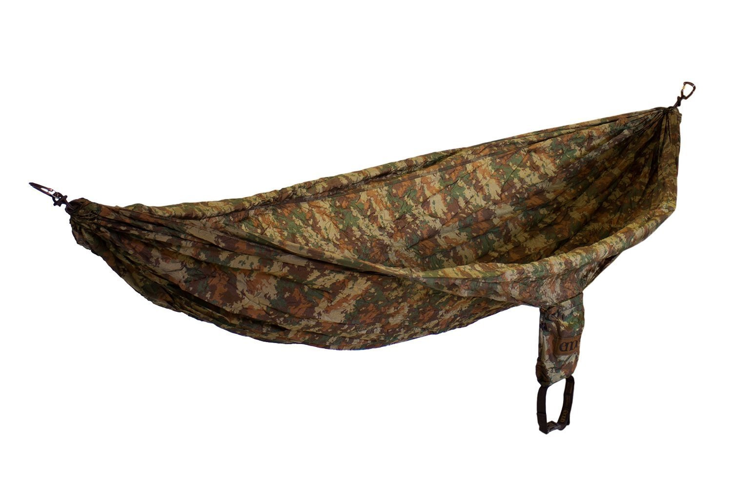 Eagles Nest Outfitters - CamoNest Hammock Forest Camo [並行輸入品] B077QH34D5