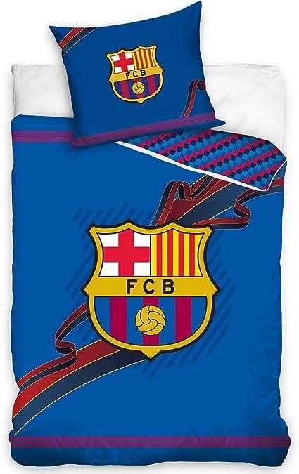 FC BARCELONA officiel coussin de style de la maison