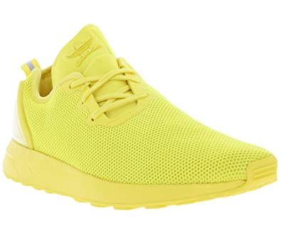 competitive price e82b2 4572f ... Mens Running Trainers S75977 SNEAKERS UK ... adidas zx flux 46 2 3