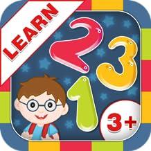 Learn Numbers - Kids Fun