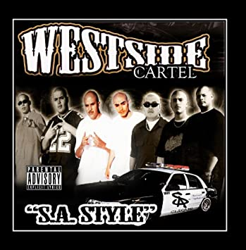 Westside Cartel - Sa Style - Amazon.com Music