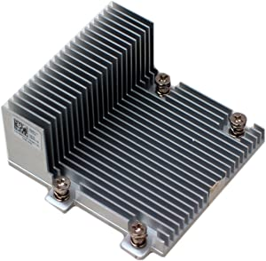Dell Inspiron 410 Zino HD CPU Heatsink 9MHY8