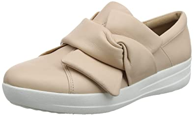 53385e746 Fitflop Women s F-sporty Ii Bowy Trainers  Amazon.co.uk  Shoes   Bags