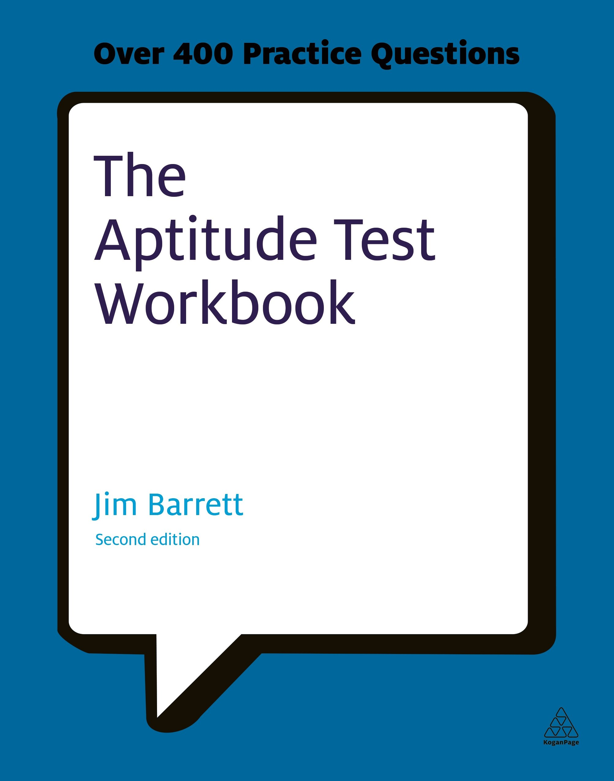 Aptitude Test Workbook: Discover Your Potential and Improve