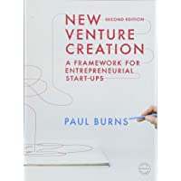 New Venture Creation 2e