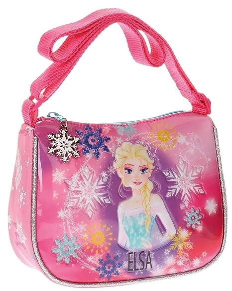 Bolsito Disney Frozen 611515222 Safta Bandolera 5S4q3ARjcL