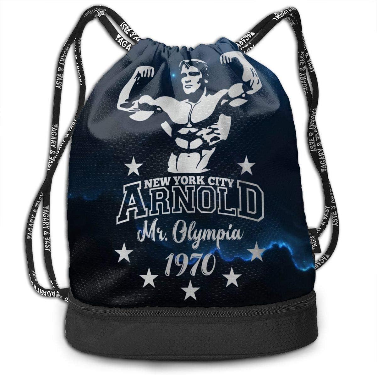 JINGS Arnold Schwarzenegger Mr Olympia Bodybuilding Bundle ...