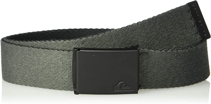 Quiksilver Everydaily Belt Classic Black New