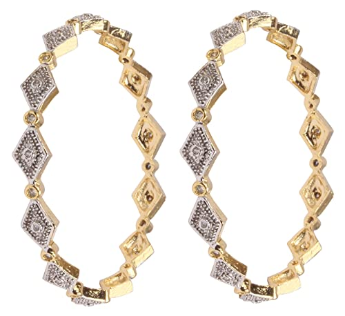 Amazon com: Shiv_Collection Bollywood Fashion Style Gold