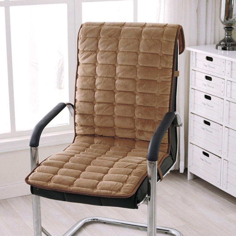 ccyyjjの背面Aシートクッション椅子のクッションのOffice学生Thickening、コンピュータ、椅子のクッションクッション椅子マットクッションSiamese butt-a 40 x 100 cm ( 16 x 39 cm ) 45x100cm(18x39inch) 3591 B07CK8Y3NF 45x100cm(18x39inch)|B B 45x100cm(18x39inch)