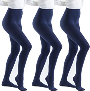 01c23392809bd HDE Women Winter Tights Fleece Line Warm Thermal Stockings Control ...