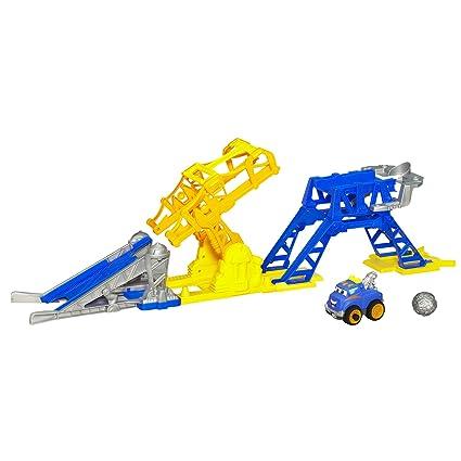 Amazon Tonka Chuck Handys Hangtime Bridge Toys Games