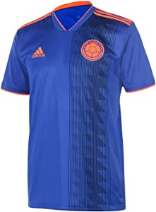 adidas Colombia Away Jersey 2018/2019