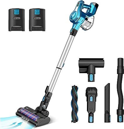 INSE S6P Cordless Vacuum Cleaner