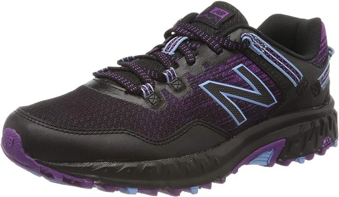 New Balance 410v6 Trail, Zapatillas de Deporte Mujer: Amazon.es: Zapatos y complementos