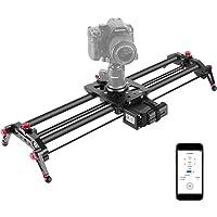 Neewer Motorized Camera Slider with Mute Motor for DSLRs (Motorized)