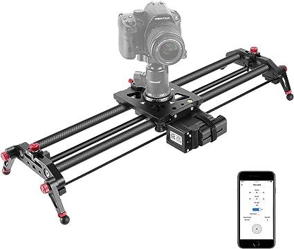 Neewer Motorisierte Kamera Schieber 80cm App Steuerung Kamera