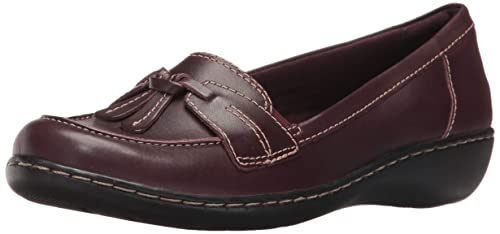 be27db75719 Clarks Women s Ashland Bubble Slip-On Loafer  Amazon.co.uk  Shoes   Bags