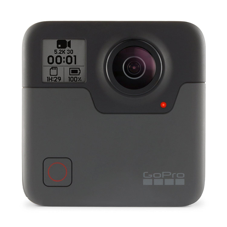 7位.GoPro Fusion CHDHZ-103-FW