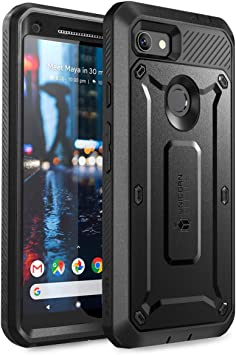SupCase Funda Google Pixel 3a XL, [Unicorn Beetle Pro Series ...