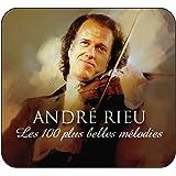 André Rieu : Les 100 Plus Belles Mélodies